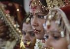 Mulheres podem ter múltiplos maridos? - Rajesh Kumar Singh/AP