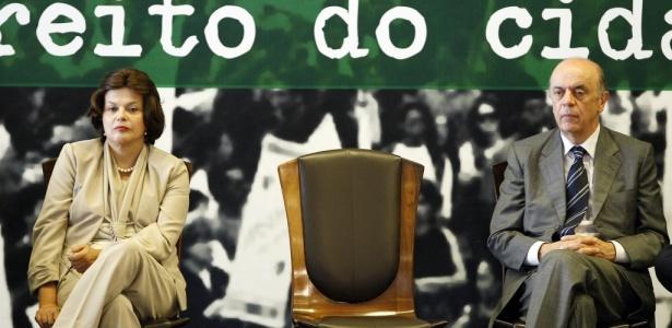 Dilma e Serra no governo: quem ocupar a cadeira de Lula deseja menos impostos no Brasil