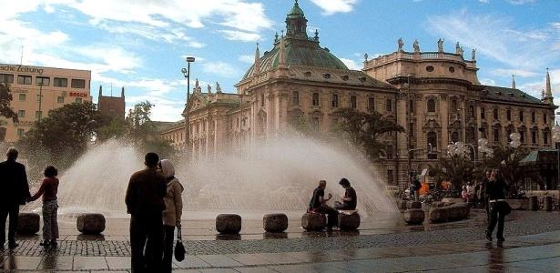 Munique está em 7º no ranking de qualidade de vida; <b>veja outras cidades do ranking</b>