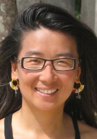 Cineasta brasileira Iara Lee, que foi presa em Israel após participar da Frotilha da Liberdade