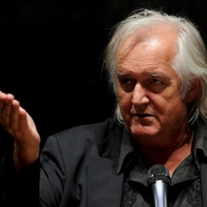 O escritor sueco Henning Mankell, morto nesta segunda - Tim Brakemeier/EFE