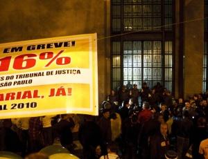 TJ-SP suspende prazos processuais e serviço de certidões cíveis no Fórum João Mendes