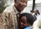 Reuters/Nelson Mandela Foundation