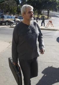 Veterinário Fernando Pinheiro ajudará nas investigações