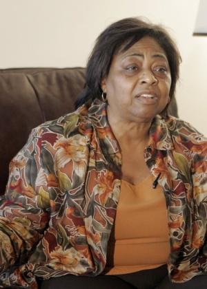 Shirley Sherrod, funcionária do governo dos EUA que foi demitida após ser acusada equivocadamente de racismo
