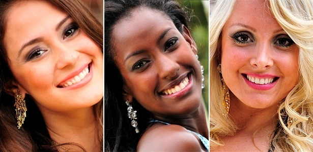Agora é a sua vez: escolha a sua miss preferida, clique, aprecie a beleza e vote já!