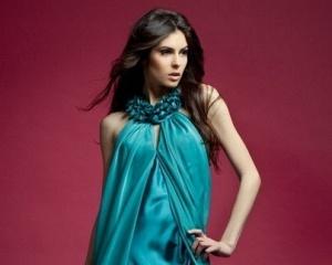 Miss Azerbaijão/Divulgação