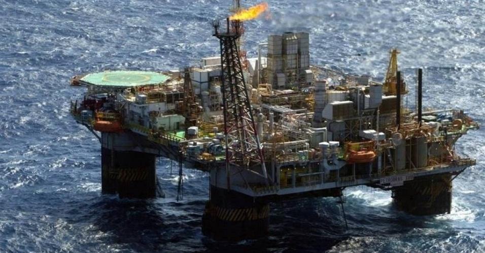 O pré-sal pode fazer do Brasil, em 2030, o 4º maior produtor mundial de petróleo