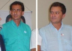 Ibope: no Amapá, Waldez tem 37%; Lucas, 17%; e Camilo, 15% - 22.out.2002 - Folha do Amapá/Folhapress