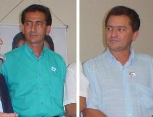 O ex-governador do Amapá, Waldez Góes (PDT), e o atual governador, Pedro Paulo (PP), foram presos pela Polícia Federal em operação contra desvio de recursos; mais 16 foram detidos temporariamente