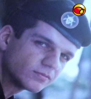 O ex-comandante do Bope Rodrigo Pimentel inspirou o capitão Nascimento, vivido pelo ator Wagner Moura em