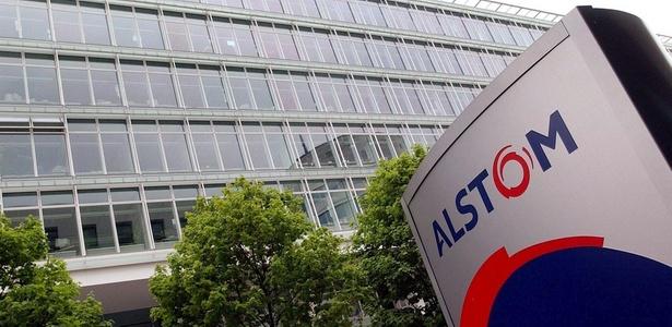 Sede da Alstom na Suíça; elo com offshore é investigado