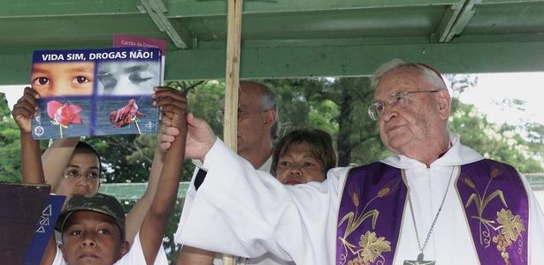 Dom Paulo deu apoio a perseguidos políticos e denunciou crimes da ditadura