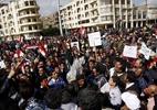 """""""Revoluções"""" atestam redes sociais como boas para destruir, mas não para construir - Amr Abdallah Dalsh/Reuters"""