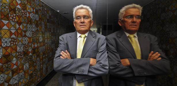 O economista Raul Velloso, especialista em contas públicas