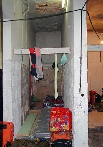 Trabalhadores em regime de escravidão são resgatados no interior de Goiás