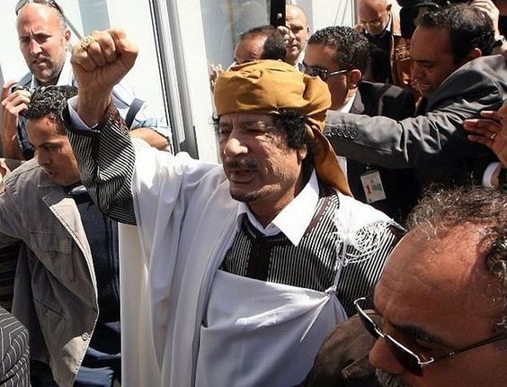 Mahmud Turkia/AFP