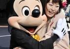 Disney pede desculpas por mensagem insensível em aniversário de bombardeio - Yoshikazu Tsuno/AFP