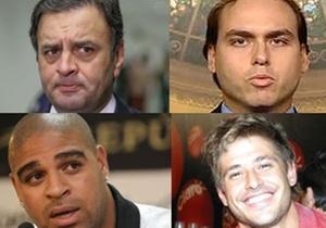 Vítimas famosas da Lei Seca