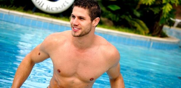 Jonas Sulzbach, Mister Brasil 2010