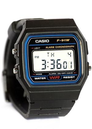 fcbf3f4e4eb EUA suspeitam de ligação entre uso de relógio Casio e terrorismo ...