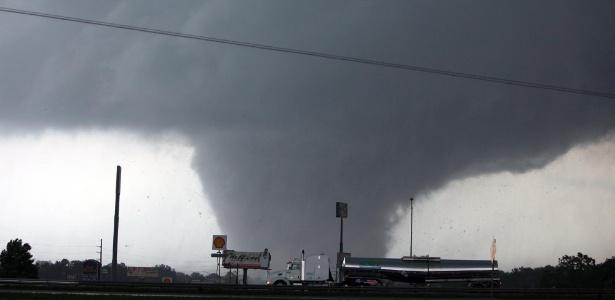 Dusty Compton - The Tuscaloosa News/AP
