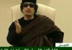 Muammar Gaddafi - Líbia