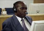 Augustin Bizimungu - Ruanda