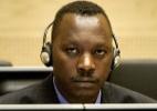 Thomas Lubanga Dyilo - República Democrática do Congo