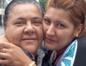 Ángela, 46, e Vanesa, 26, que se casaram em abril deste ano na Argentina, iniciaram os trâmites do primeiro divórcio entre homossexuais no país