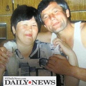 Russa morreu de infarto no hospital