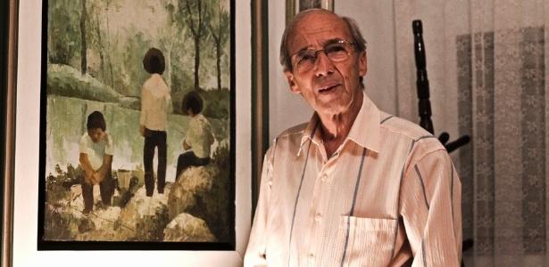 Pai do escoteiro desaparecido há 26 anos, o jornalista Ivo Simon quer criar um blog sobre o caso