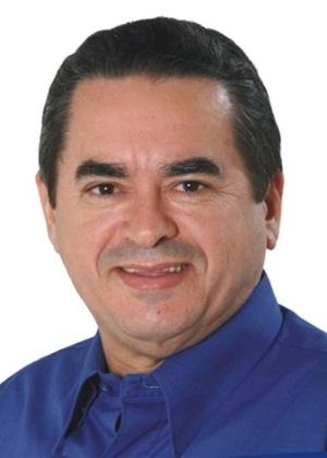 O ex-deputado e ex-prefeito de Santarém (PA) Lira Maia