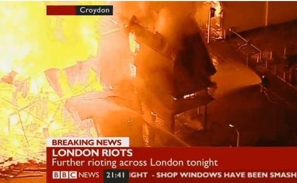 Reprodução BBC
