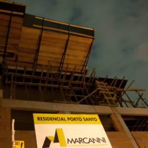 Prédio no Tatuapé, zona leste de São Paulo, é uma das construções cuja autorização foi fraudada