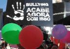 Superproteção dos pais gera praticantes e vítimas de bullying - Keren Chernizon/UOL