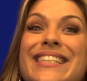 Ex-miss, Renata Fan diz que brasileiras são padronizadas
