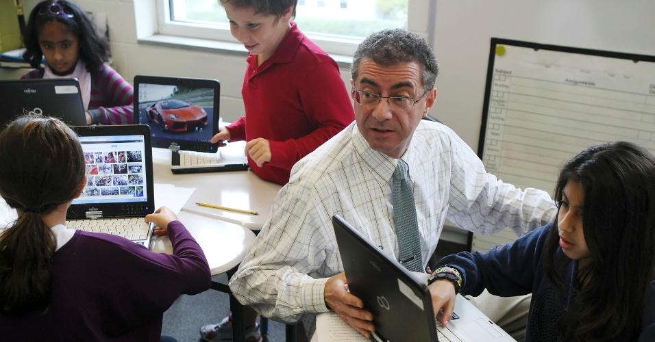 Carreira de professor depois da aposentadoria