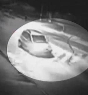 Câmeras registram os últimos passos da juíza Patricia Acioli, morta em 11 de agosto de 2011