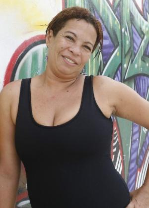 Após sequestro, a funcionária da AfroReggae Tânia Cristina Moreira, 44, é encontrada morta, na zona norte do Rio de Janeiro