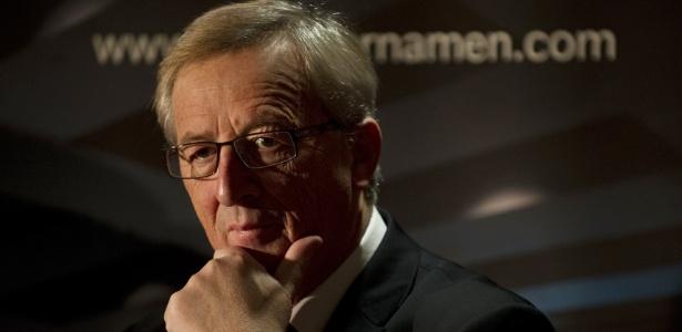 Jean-Claude Juncker, presidente da Comissão Europeia, instituição responsável por defender os interesses da UE no mundo - John Macdougall/AFP