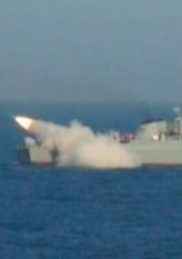 Irã testa míssil de alcance médio no primeiro dia de 2012