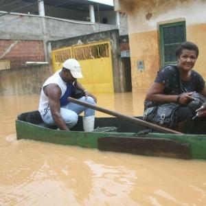 Chuvas no RJ