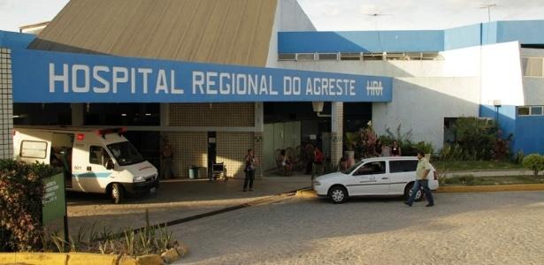 Hospital Regional do Agreste, em Caruaru (PE), proibiu orações e pregações de religiosos