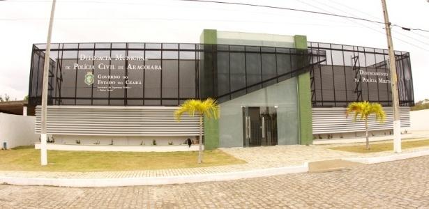 Delegacia de Aracoiaba (CE) custou R$ 650 mil e passou meses fechada por falta de pessoal
