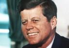 """Tempo de celebrar os aniversários da """"não história"""" - JFK Presidential Library/The White House/Robert Knudsen/Handout/Reuters"""