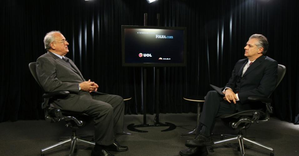 Nelson Jobim no Poder e Política