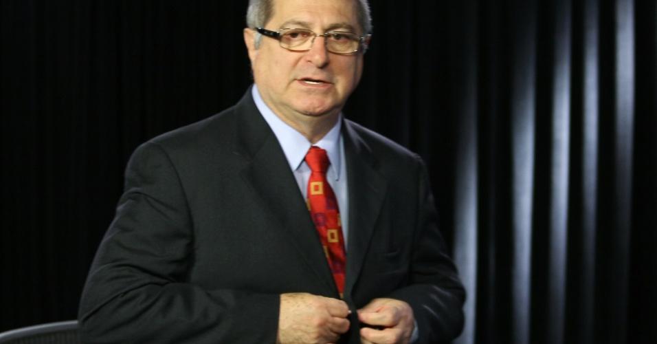 Paulo Bernardo no Poder e Política