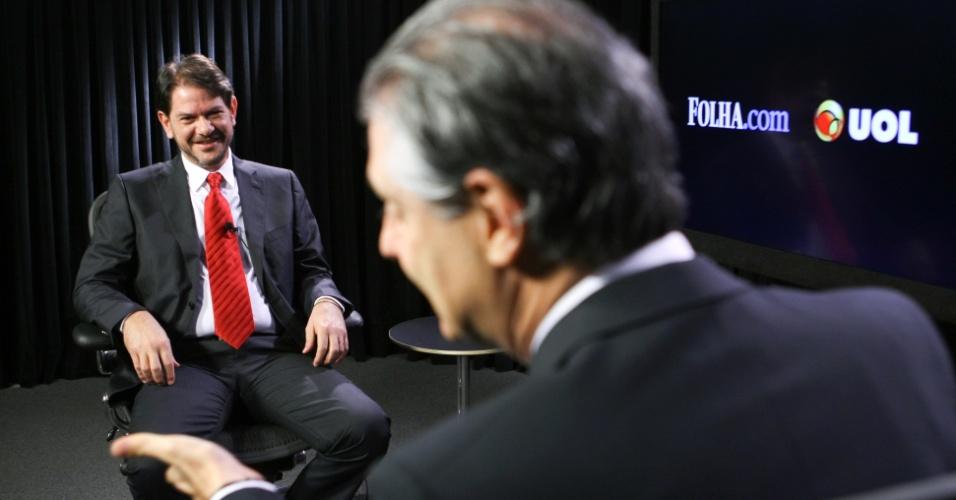 Cid Gomes no Poder e Política