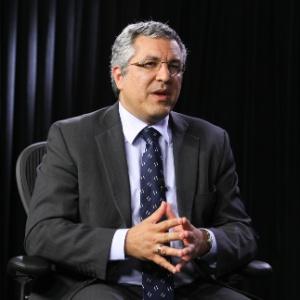 O ex-ministro da Saúde Alexandre Padilha (governo Dilma Rousseff)